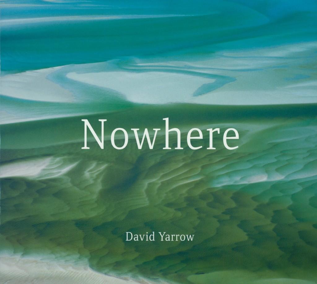 David Yarrow Nowhere