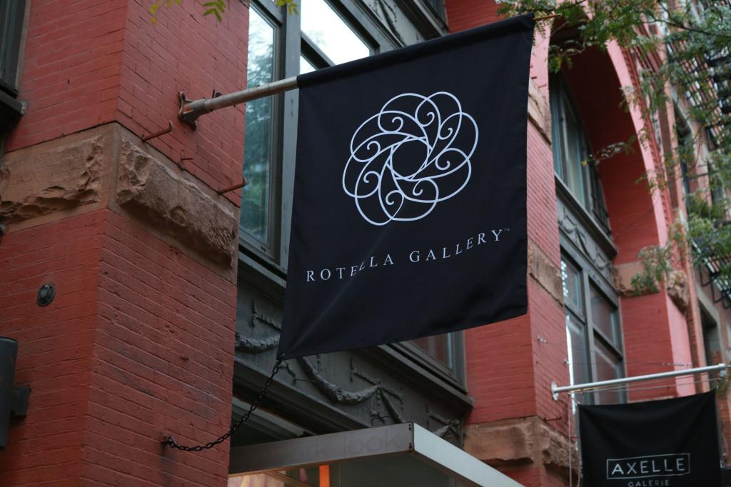 David Yarrow Photography Rotella Gallery