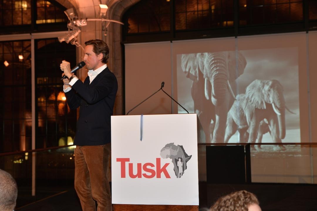 Tusk Trust Event 1