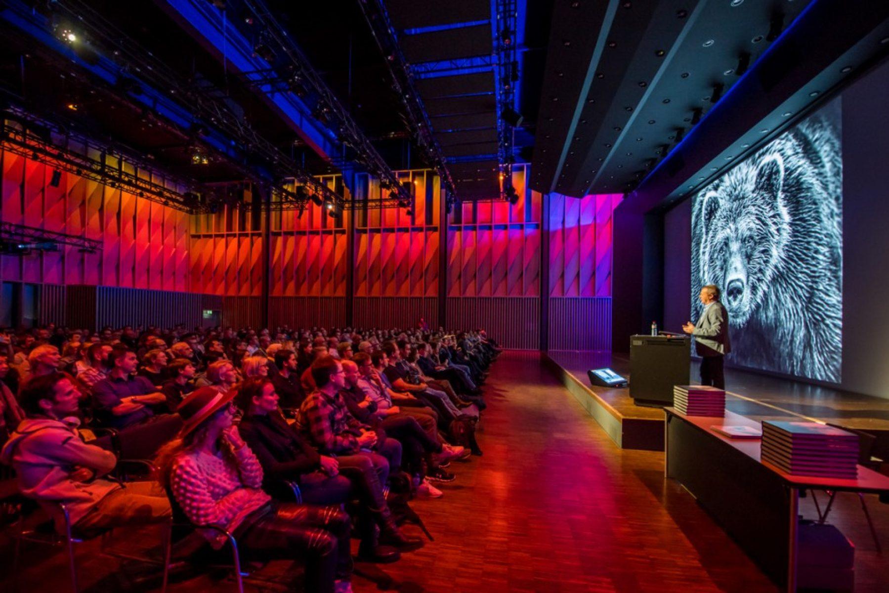Digital Event, Zurich