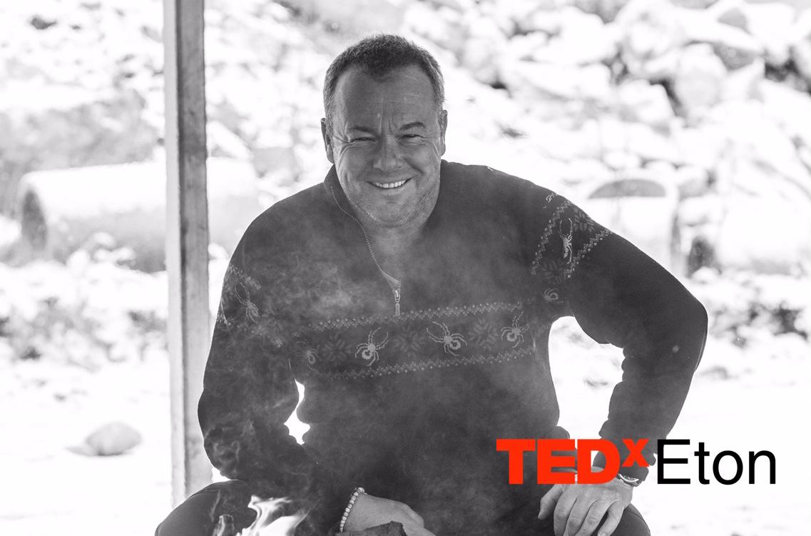DYP - TEDx Eton