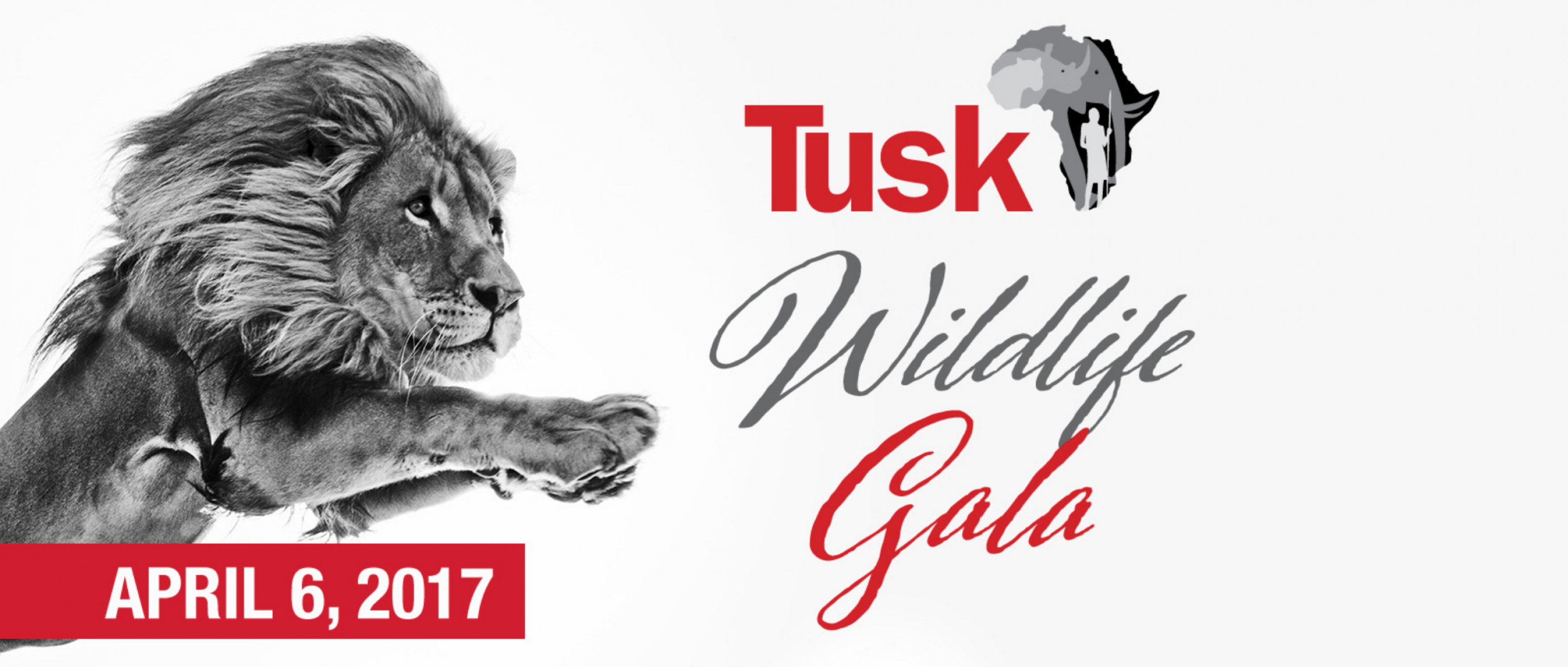Tusk Wildlife Gala
