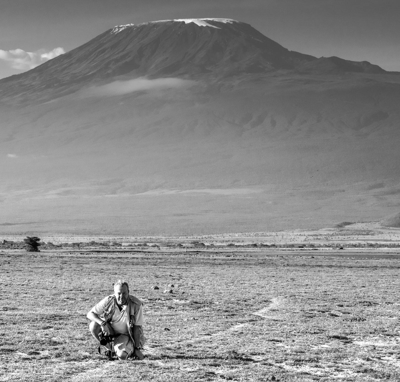 David_Kilimanjaro
