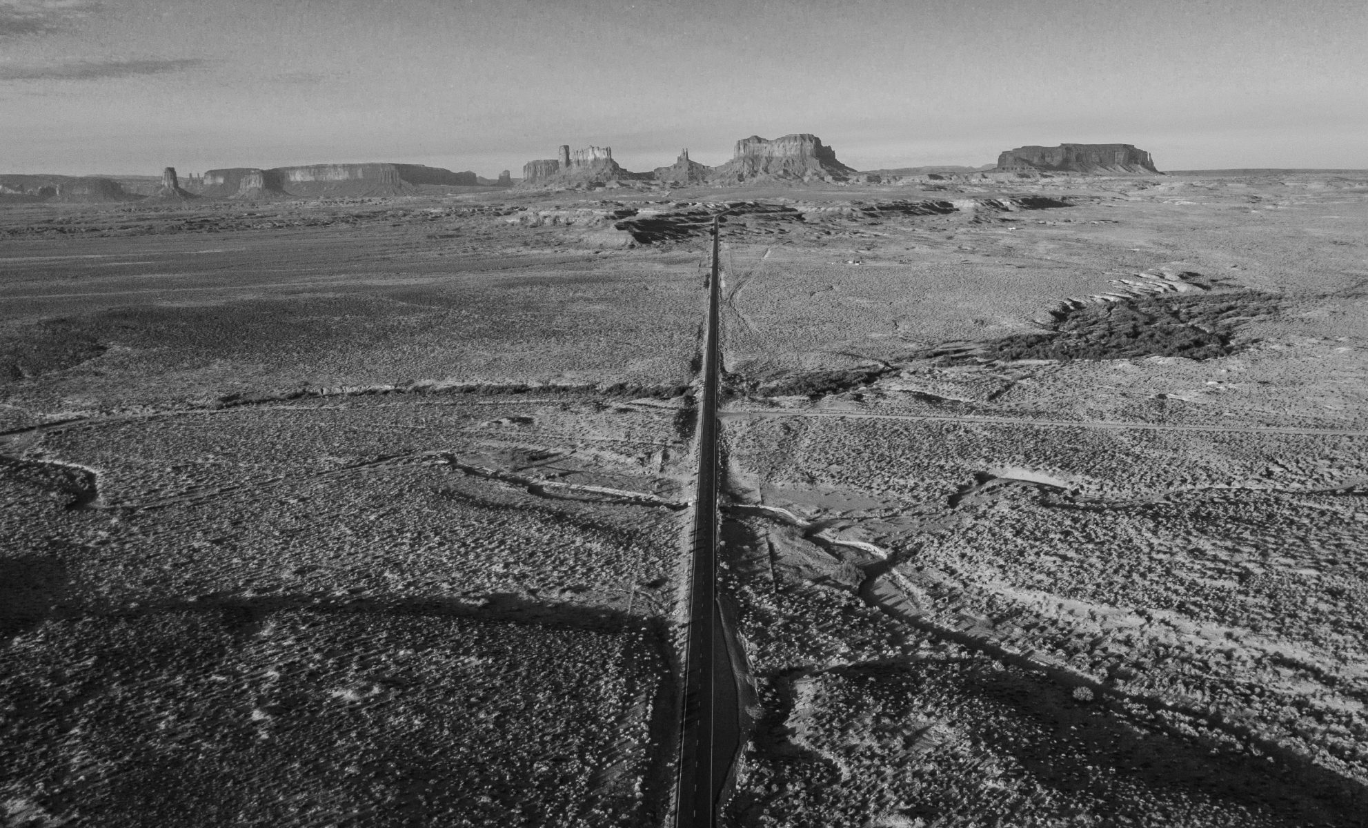 Letter From Mexican Hat, Utah