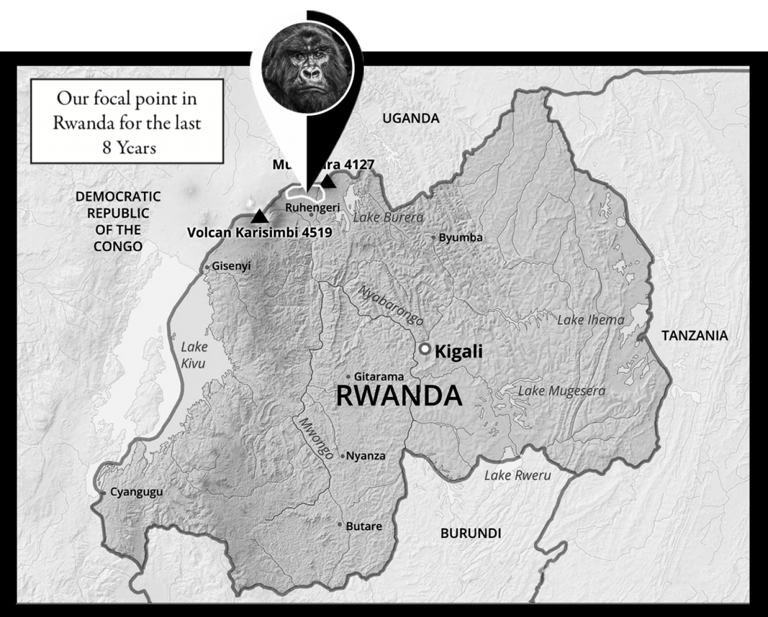 Letter From Kigali