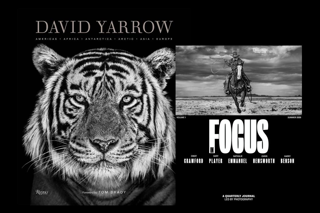 David Yarrow