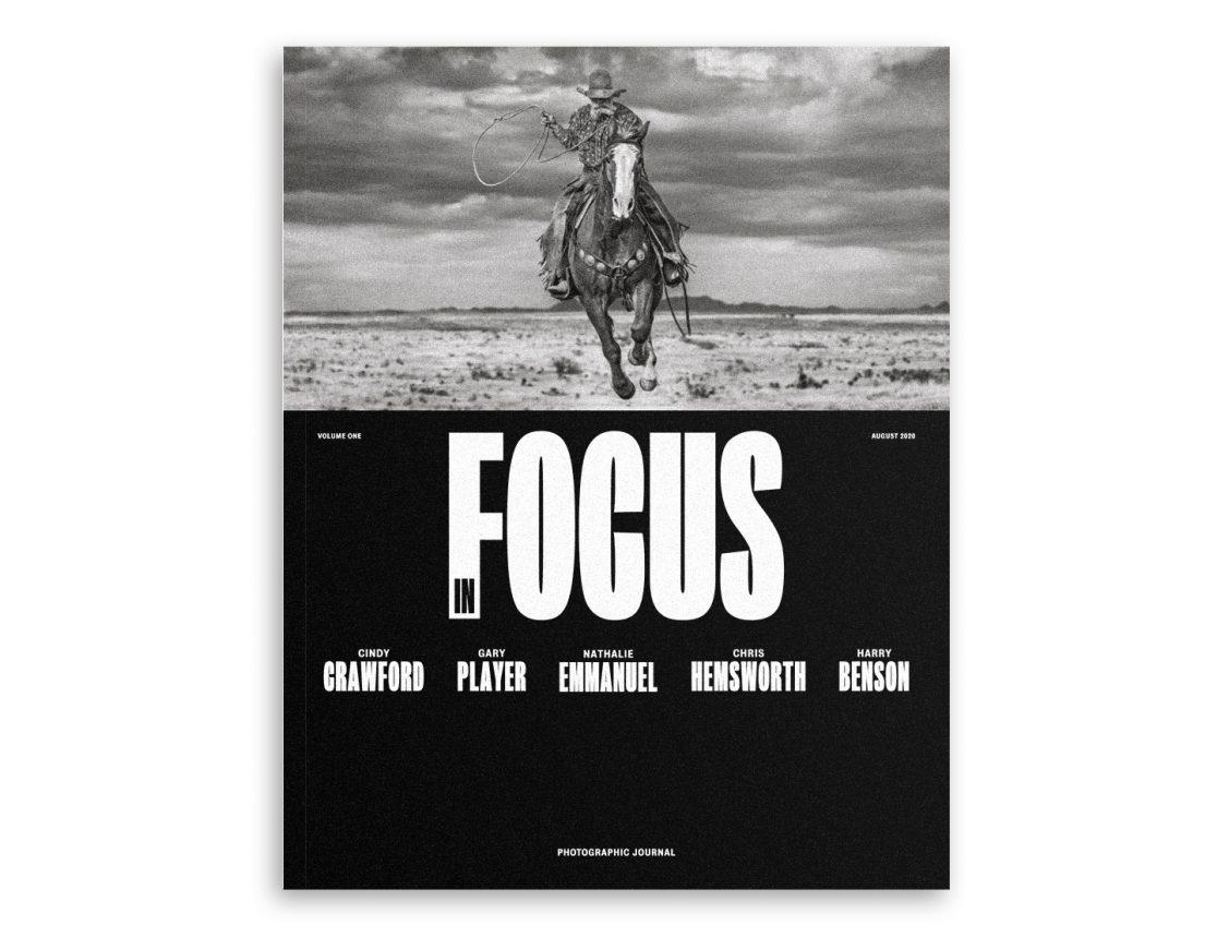 In Focus Journal Volume I