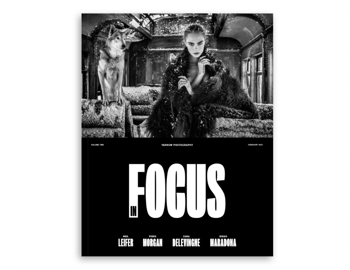 In Focus Journal Volume Two