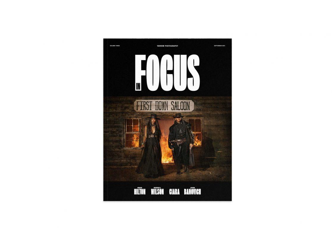 In Focus Journal Volume Three